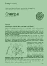 Energie 05/01